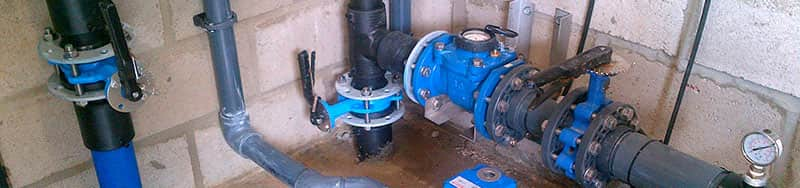 Water Pumps Servicing & Maintenance