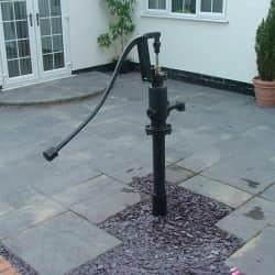 Domestic Water Pump