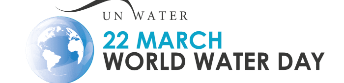 22nd March, World Water Day