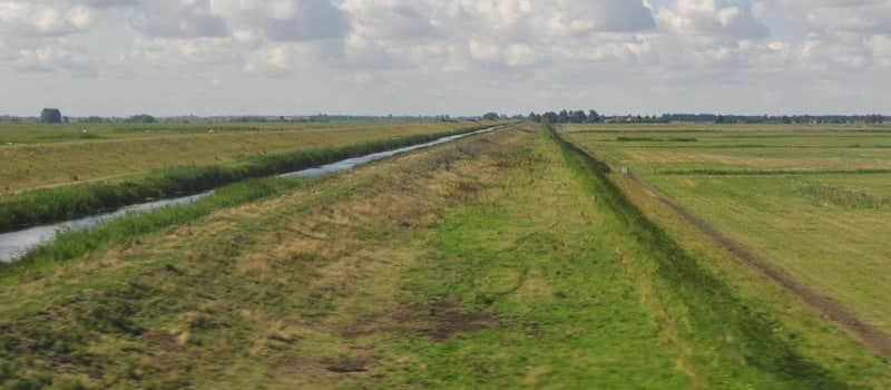 The Fens Drainage