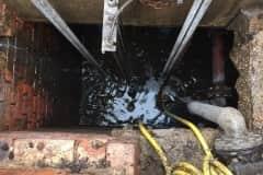 Sewage Pumping